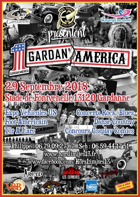 Gardan'America